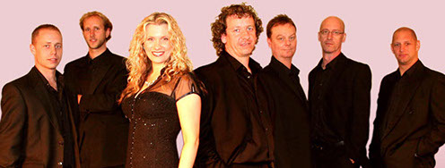 Wedding and corporate function band based in Norfolk, also covering Suffolk, Cambridgeshire, Peterborough and Essex
